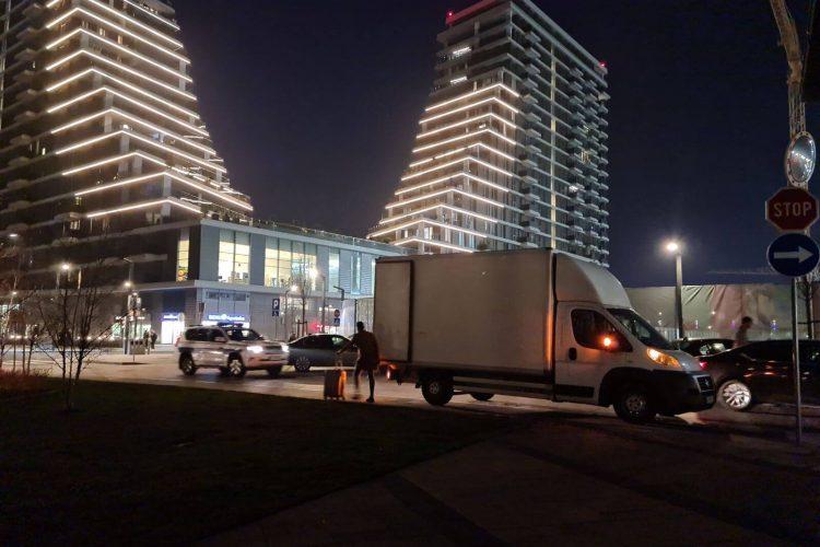 Selidbe u Beogradu – Efikasnost, sigurnost, brzina!