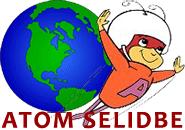 Atom Selidbe | Logo