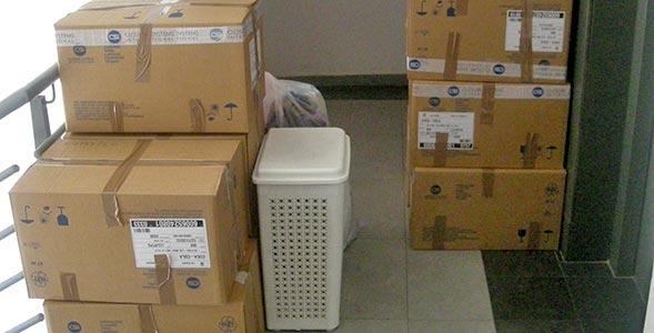 Kartonske kutije za pakovanje