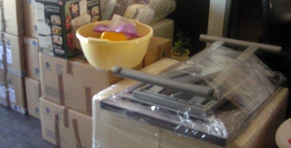 Pakovanje i zaštita stvari prilikom selidbe