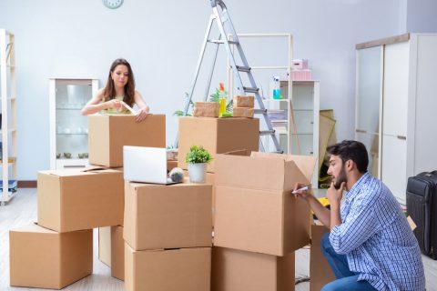 Selidbe cene – Kako cenu preseljenja uklopiti u budžet?