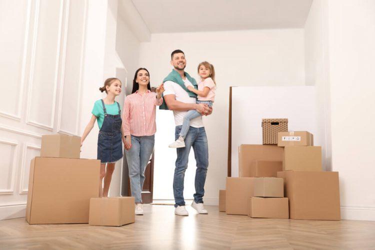 Selidbe kuća – Prilika za novi početak!
